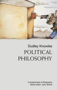image of Political Philosophy (Fundamentals of Philosophy)