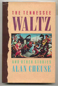 Salt Lake City: Gibbs-Smith, 1990. First edition, first prnt. Signed by Cheuse on the title page and...