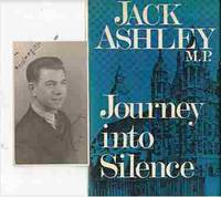 Journey into Silence (with signed photo of author)