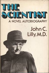 image of The Scientist: A Novel Autobiography