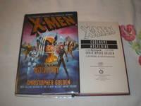 X-Men: Codename Wolverine : Signed
