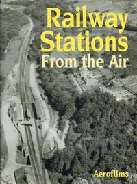 image of Railway Stations from the Air