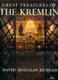 Great Treasures of the Kremlin by  David Douglas Duncan - Hardcover - 1968 - from Pendleburys - the bookshop in the hills (SKU: 171286)
