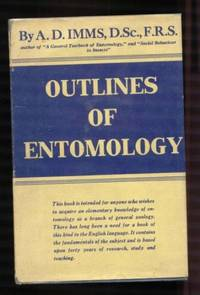 Outlines of Entymology