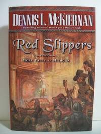 image of Red Slippers