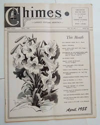 Chimes: Largest Psychic Monthly Vol. 17, No. 4 (April, 1958)