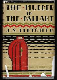 The Murder in the Pallant