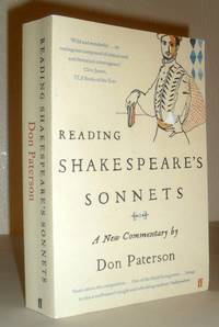 Reading Shakespeare's Sonnets - a New Commentary