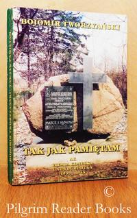 Tak Jak Pamietam, Ak Ziemia Konecka i Nowogrodzka 1939-1945.