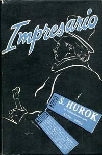 image of Impresario - a memoir