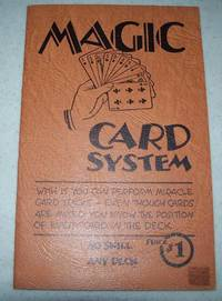 image of Magic Card System