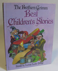 The Brothers Grimm Best Children's Stories