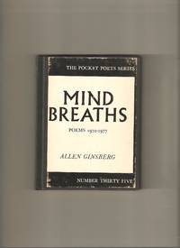 Mind Breaths: Poems 1972-1977