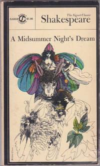 A Midsummer Night's Dream (Signet Classic Shakespeare)