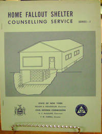 Home Fallout Shelter Counselling Service, Series - 1