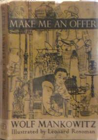image of Make Me an Offer