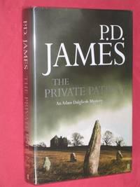 The Private Patient (an Adam Dalgliesh Mystery)