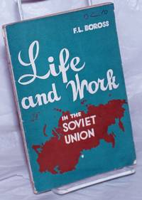 image of Life and work in the Soviet Union