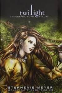 image of Twilight: The Graphic Novel, Volume 1 (The Twilight Saga)