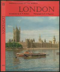 (Famous Cities of the World) London Londres
