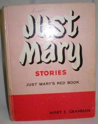 image of Just Mary Stories; Just Mary's Red Book