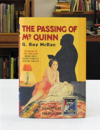 The Passing of Mr Quinn,