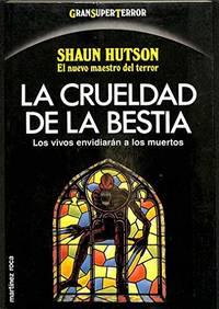 image of La crueldad de la bestia