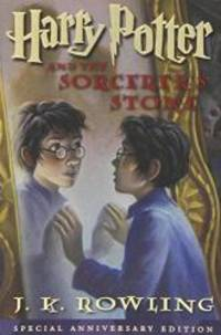 Harry Potter and the Sorcerer's Stone, 10th Anniversary Edition