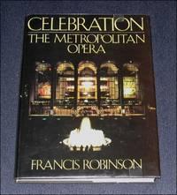 image of Celebration The Metropolitan Opera