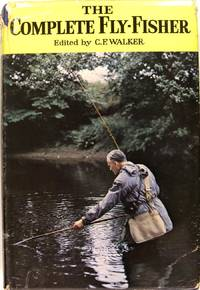 The complete  fly-fisher.