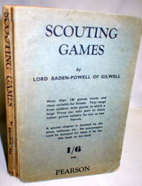 image of Scouting Games