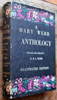 image of A Mary Webb Anthology