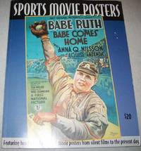 Sports Movie Posters: Volume Four of the Illustrated History of Movies Through Posters