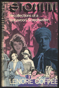Storyline:  Recollections of a Hollywood Screenwriter