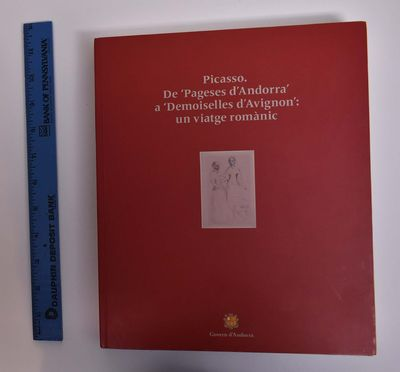 : Govern d'Andorra, 2016. Paperback. VG. Very light shelf wear. Clean and tight contents.. Red wraps...
