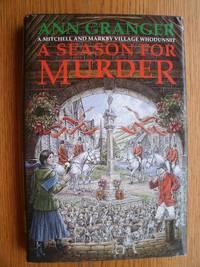 A Season for Murder