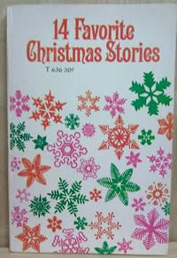 image of 14 Favorite Christmas Stories