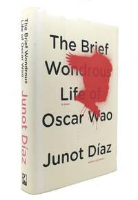 THE BRIEF WONDROUS LIFE OF OSCAR WAO
