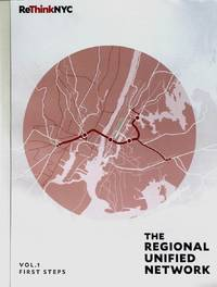 Volume One: First Steps  the Regional Unifed Netwoek by  JIM VENTURI  - First Edition  - from Trevian Books (SKU: 012871)
