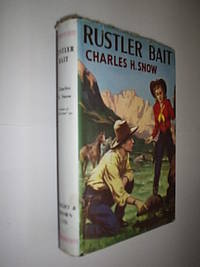 Rustler Bait