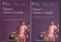 image of Dante's Divine Comedy (The Great Courses, 287, DVD)