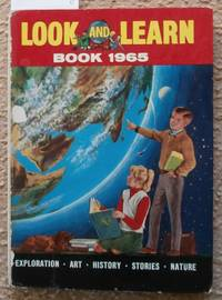 image of Look and Learn Book 1965