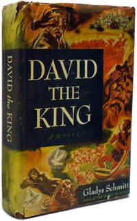 image of David the King