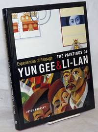 Experiences of Passage: The Paintings of Yun Gee & Li-lan