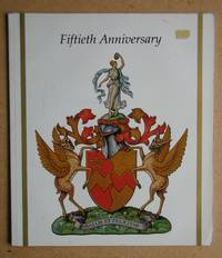 Fiftieth Anniversary: The Royal Academy of Dancing Celebrates the 50th Anniversary of the Granting of the Royal Charter.