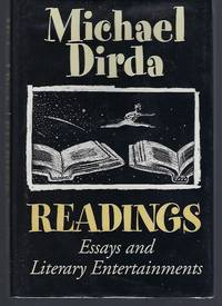 image of Readings: Essays and Literary Entertainments