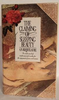 image of The Claiming of Sleeping Beauty.