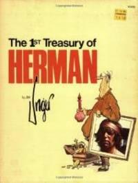 1st Treasury of Herman (Andrews & McMeel Treasury Series)