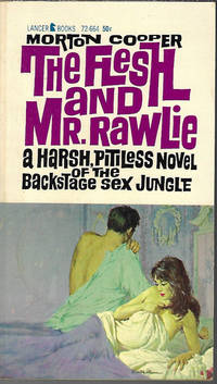 image of THE FLESH AND MR. RAWLIE