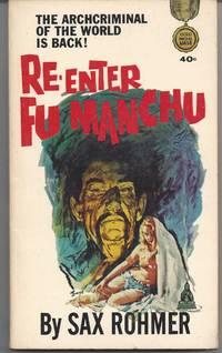image of Re-Enter Fu Manchu